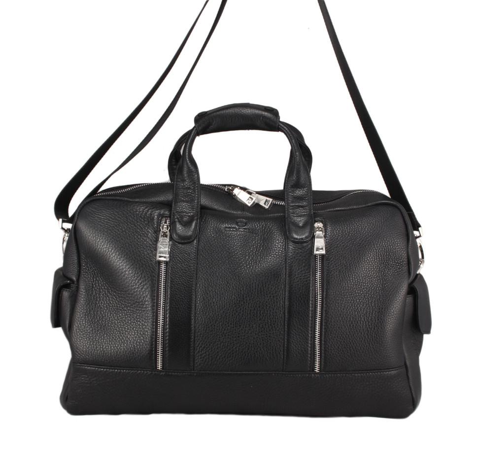5844538f60e3 Дорожная кожаная сумка 0040678 купить в Казани по супер цене 9 990 ...