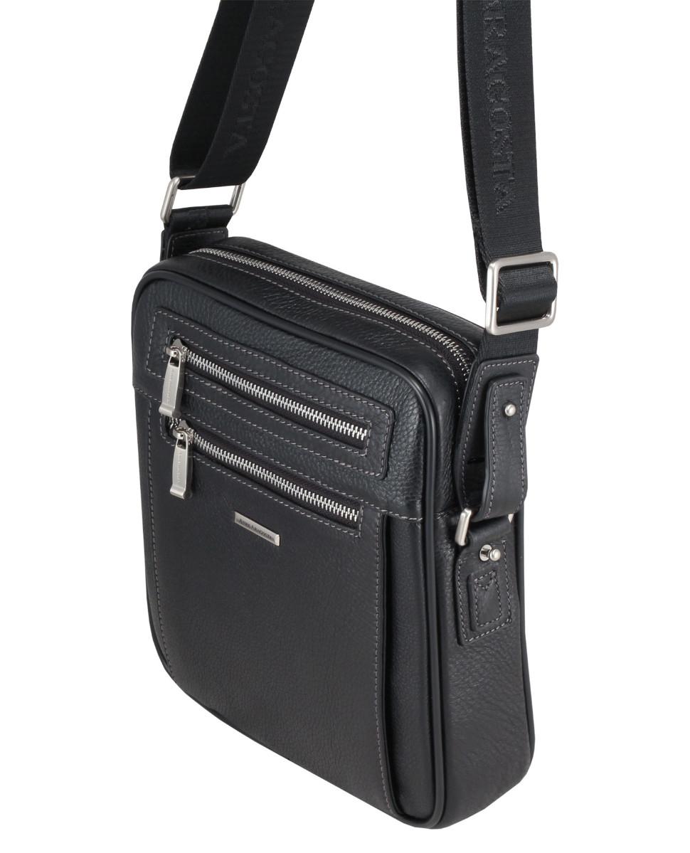 92486cdaf320 Плечевая мужская сумка Anre Aragosta 0227-21 купить в Казани по ...