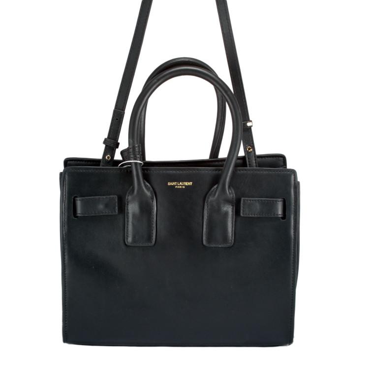 952c48f8d649 Yves Saint Laurent sac de jour Сумка женская 0115black купить в ...